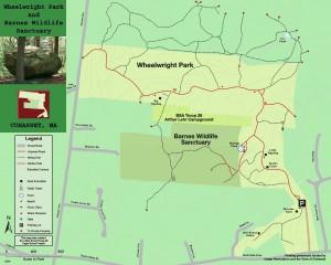 wheelwright map 2006